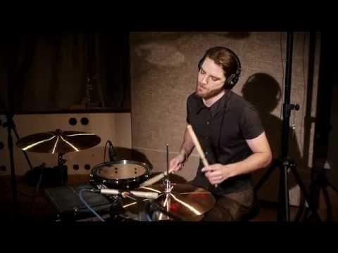 Tinavie - November / Dmitry Frolov - drums