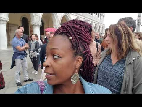 TRAVEL | Venice, Italy ~ Day 16 | Alone