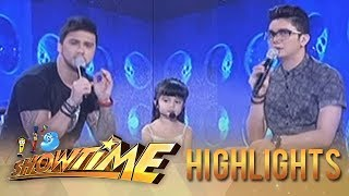 MiniMe 2 Champion, Xia, part of It's Showtime family