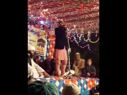 Hasan nawaz bhojipura baraly new kalam zamane me a