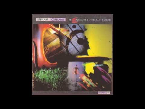 Stewart Copeland: Dark Ships (The Equalizer OST)