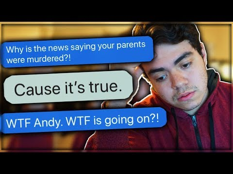 Why My Brother Was Sent Away For 10 YEARS... | THE INCIDENT STORY (READIT APP)