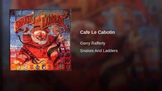 Cafe Le Cabotin
