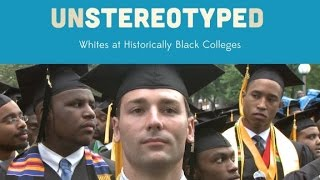 I'm a white student at a historically black college thumbnail