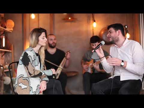 SUAT BALTACI feat. SİNEM KAHVECİ - DİZ DİZE (AKUSTİK) [ 2020 ]