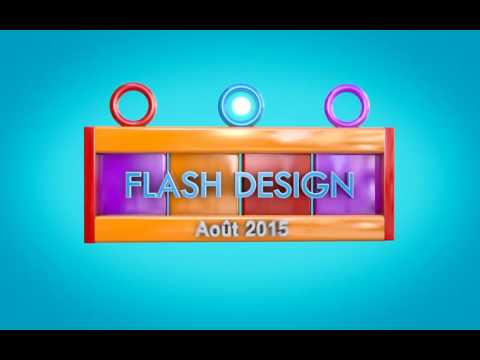 007-Flash fast - FLASH DESIGN