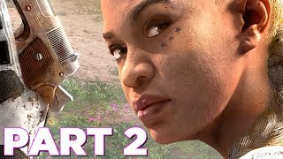 FAR CRY NEW DAWN Walkthrough Gameplay Part 2 - HOMEBASE (PS4 Pro)