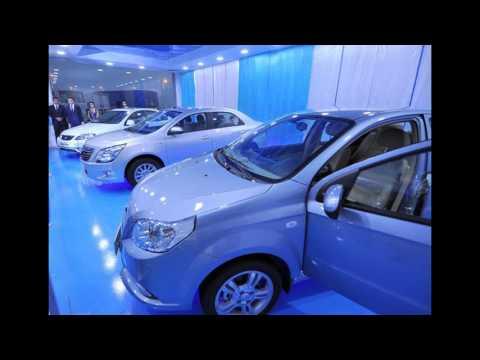 O'zbekiston GM Uzbekistan avtomobillari narxlarini oshirmaydi