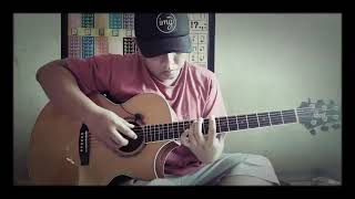 Download Fingrstile guitar terbaik alif bata NUB_LINKIN PARK