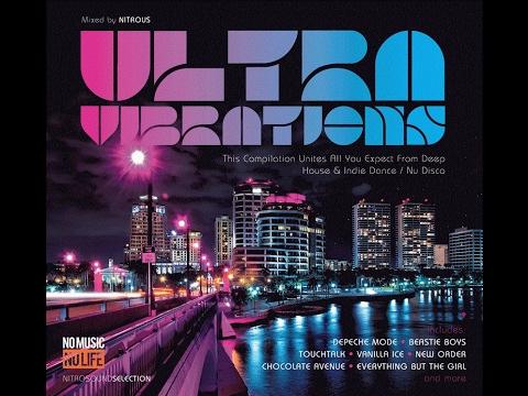 ULTRA VIBRATIONS by Nitrous - Neon