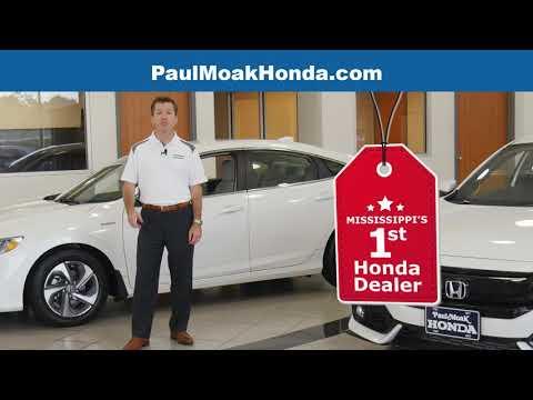 Honda Dealership Jackson Ms >> New Honda And Used Cars Dealer In Jackson Ms Paul Moak Honda