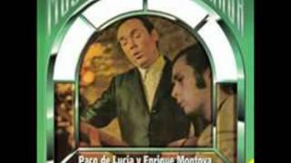 Enrique Montoya et Paco De Lucia - La Tarara