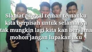 "Angel 9 Band ""MASA SMP"" (video lyric)"