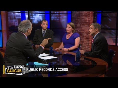 Public Records Access