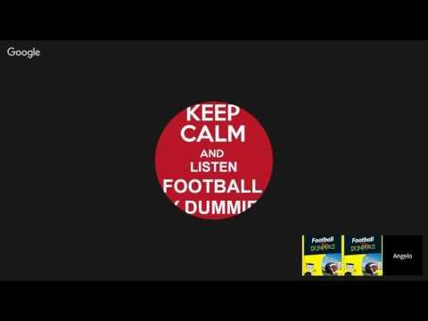 Football By Dummies - S09E01 Season Premiere