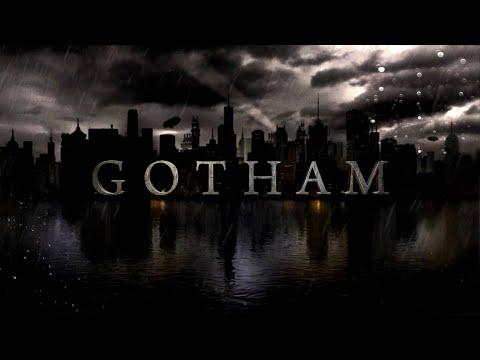 GOTHAM Opening Credits | GOTHAM