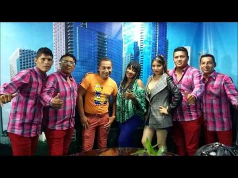 Orquesta JyP El Swing De La Cumbia