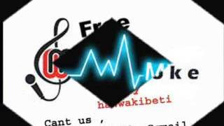 Aise Na Mujhe Tum Dekho Free karaoke with lyrics by Hawwa -