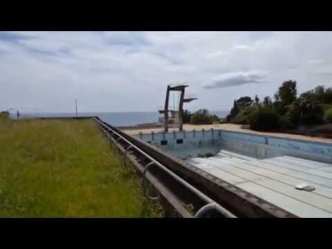 Minuto Madeira 09 Matur Ao Abandono Agua De Pena Youtube