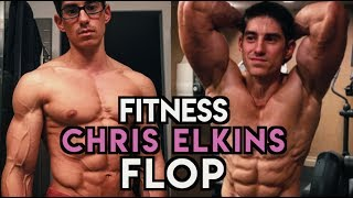 Fitness Flop - Chris Elkins