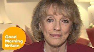 Esther Rantzen On The Death Of Sir Terry Wogan | Good Morning Britain