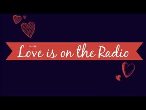 McFly - Love Is On The Radio [Karaoke]