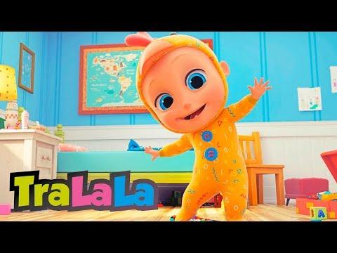 Cucurigu! 🐓 Cântece pentru copii TraLaLa