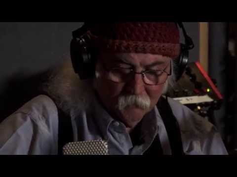 David Crosby - Behind The Scenes of Lighthouse