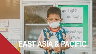 The Impact of COVID-19 on Thailand
