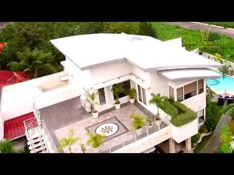 Cebu Resorts & Luxury Villas with Wellness & Spa | Pacific Luxury Villas