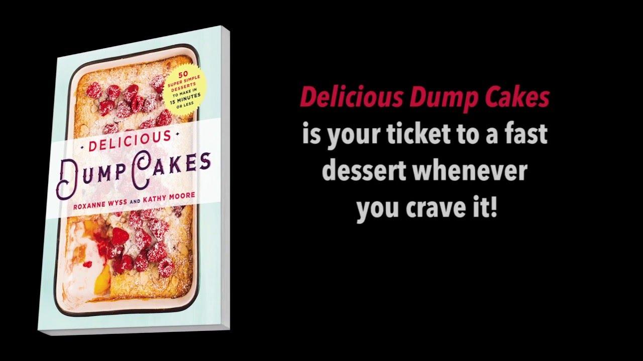Delicious Dump Cakes YouTube