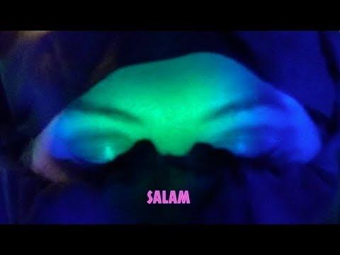 MONSTERHEART - SALAM (official video)