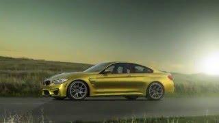 Vorsteiner Austin BMW F82 M4 2014 Videos
