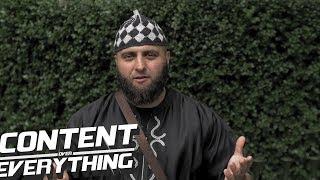 Abdul Hamid: Message To Big Bro and Sa Ra...