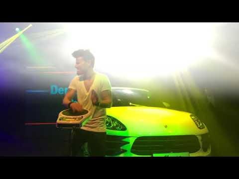 Porsche Präsentation // Percussion