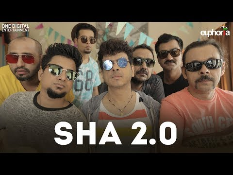 Euphoria - Sha 2.0 | Palash Sen