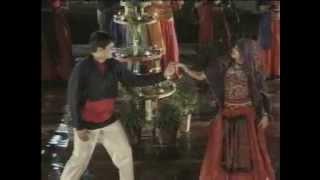 DEVANG PATEL - famous Navratri garba romantic song SATHVARO