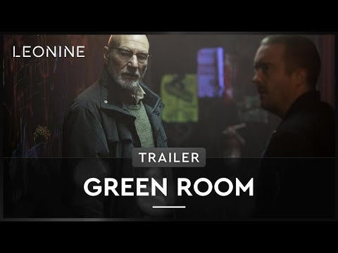 Green Room - Trailer (deutsch/german)