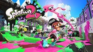 Splatoon 2 With Viewers LIVE -Let