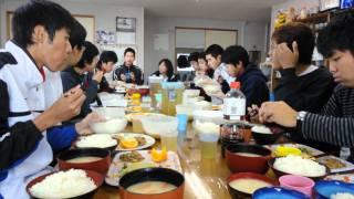 広島大学漕艇部2011年度新入生歓迎用PV