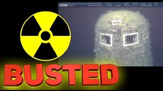 MASSIVE Radiation Leak on Russian submarine -BUSTED!