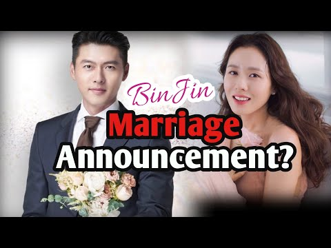 What's next for Hyun Bin and Son Ye Jin? Smart Commercial or Marriage Announcement? 현빈 ❤️ 손예진 from YouTube · Duration:  2 minutes 33 seconds
