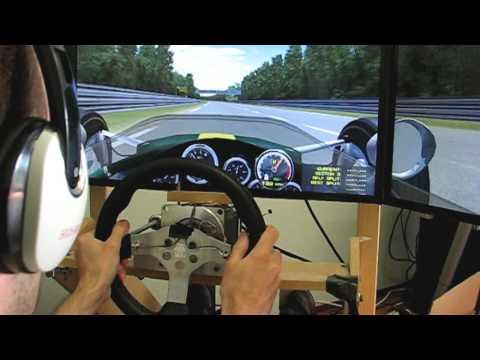 The Talk & Drive episode 1: Lotus 49 @ Le Mans!