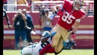 Week 1 49ers vs Panthers Full Game Recap