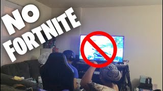THE ULTIMATE FORTNITE PRANK!!! |Lolo & Free Team|