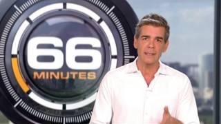 Reportage de M6 au 66minute sur AuditionSolidarité  à Madagascar