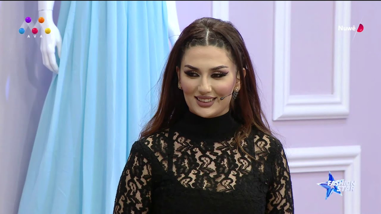 Şaro diçe bazarê /  شارۆ لەم پڕۆگرامەدا دەچێتە بازاڕیکردن  | Fashion Star - Beşa 18. Hemû | [LIVE]