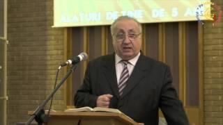Pavel Rivis Tipei - Lasati biserica sa fie biserica
