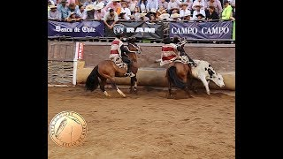 Final Nacional de Rodeo Rancagua 2019