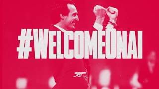 Welcome Unai Emery thumbnail